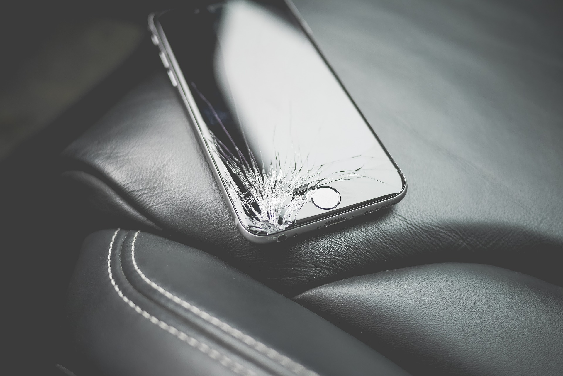 iPhone神話終焉?